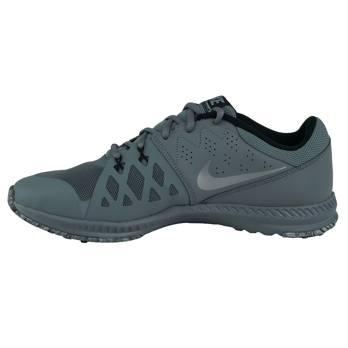 02efedc2ccac Nike Men s Air Epic Speed TR II Cross Trainer Shoe Cool Grey black 9 M US.  About this product. 10 viewed per hour. Picture 1 of 4  Picture 2 of 4   Picture 3 ...