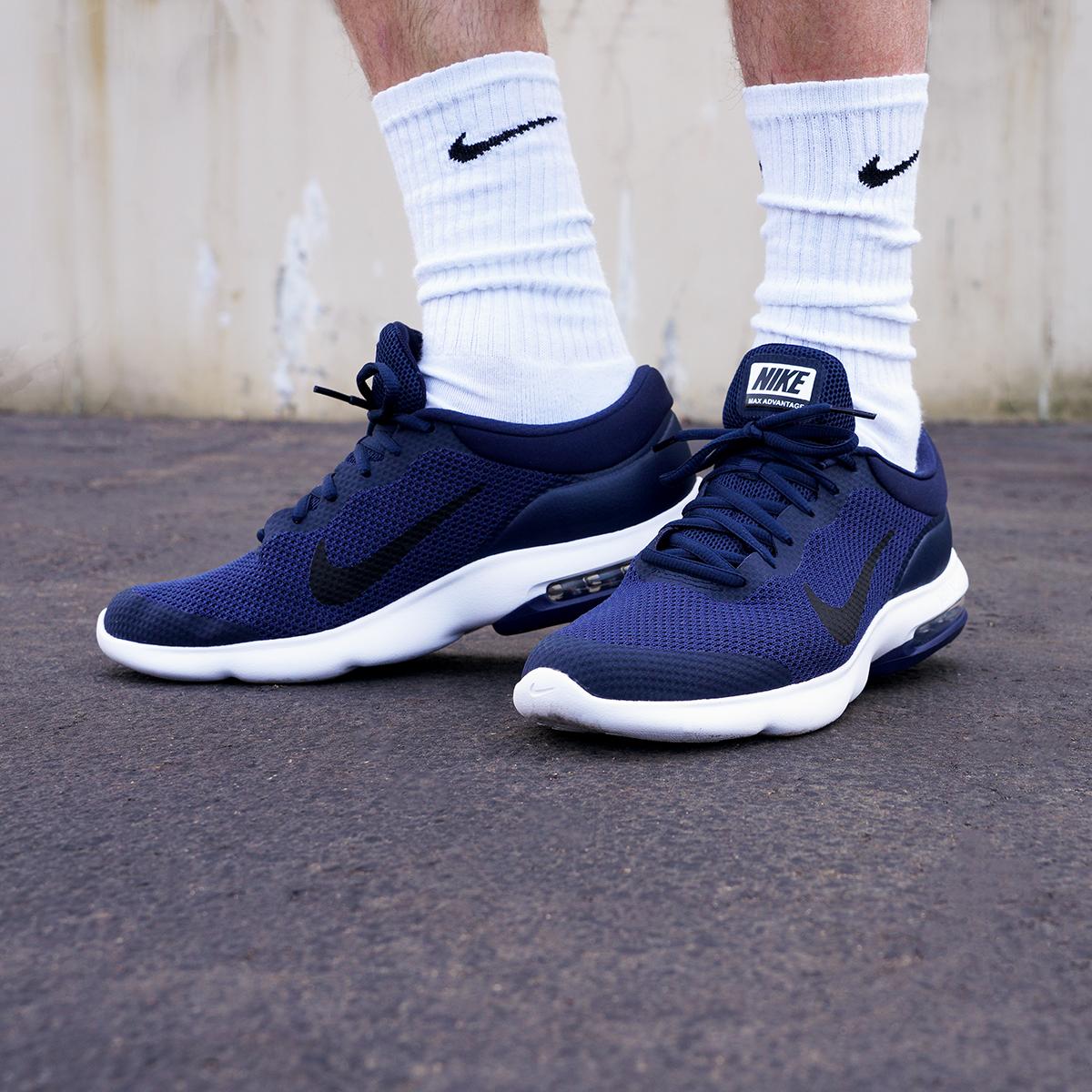 fd637bdc Nike-Men-039-s-Air-Max-Advantage-Shoes thumbnail