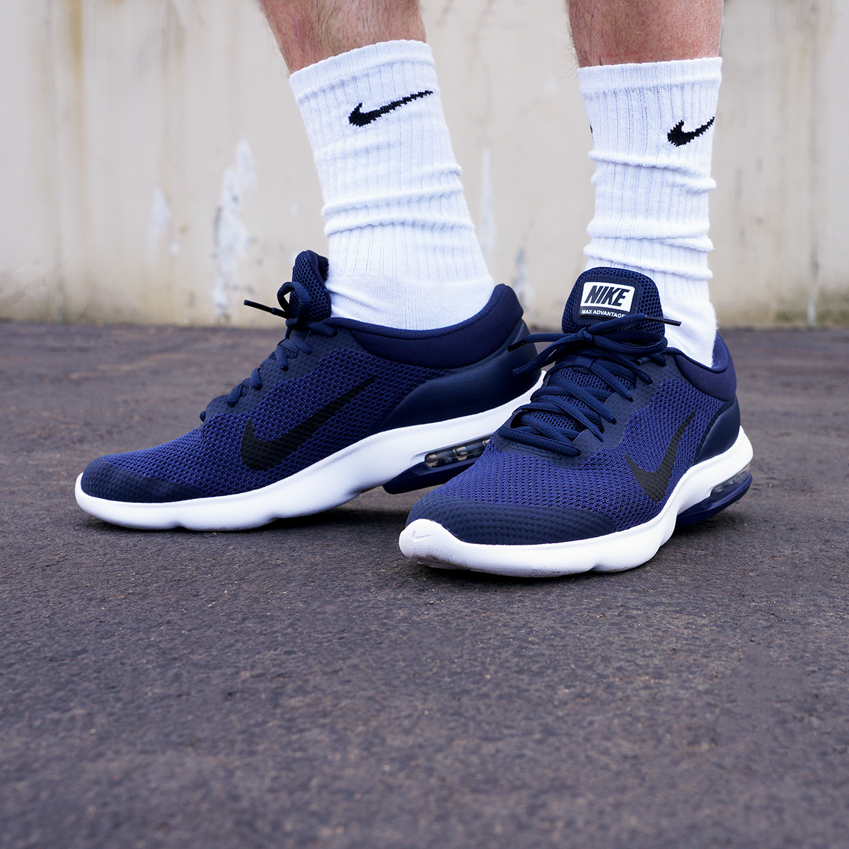 Nike Men's Air Max Advantage 3 Shoes