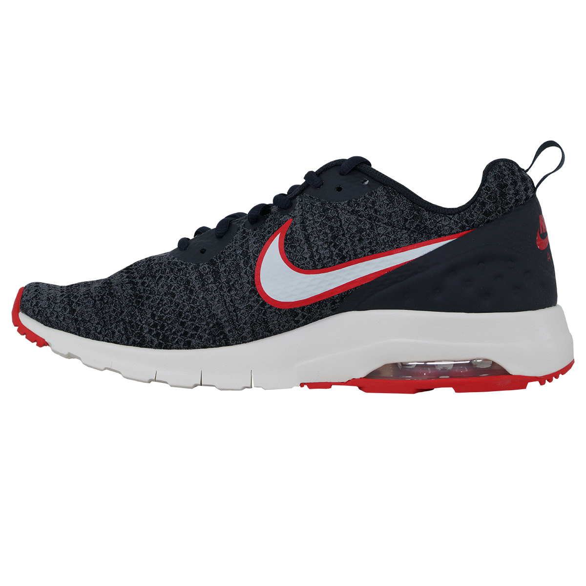 Details about Nike Men's Air Max Motion Low Cross Trainer Shoes