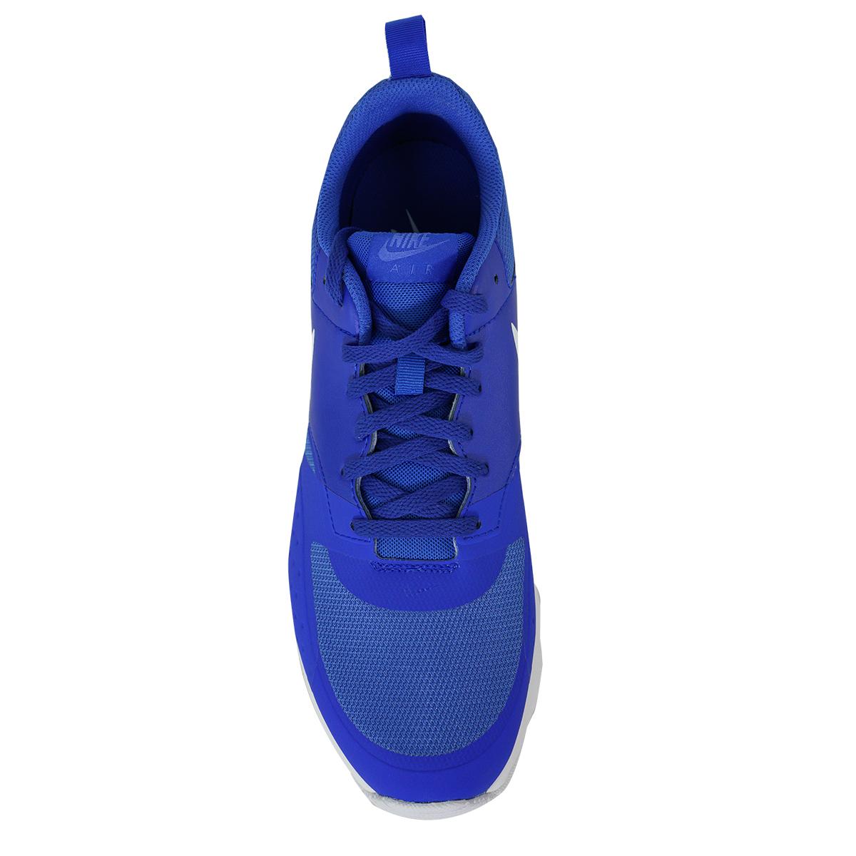 Nike-Men-039-s-Air-Max-Vision-Shoes thumbnail 4