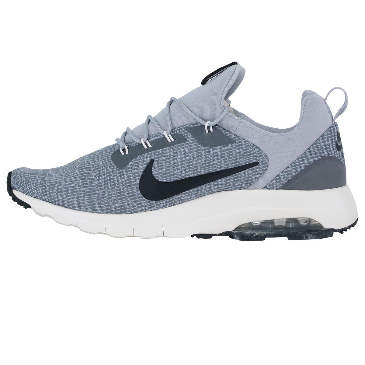 Nike-Men-039-s-Air-Max-Motion-Racer-Running-Shoes thumbnail 6