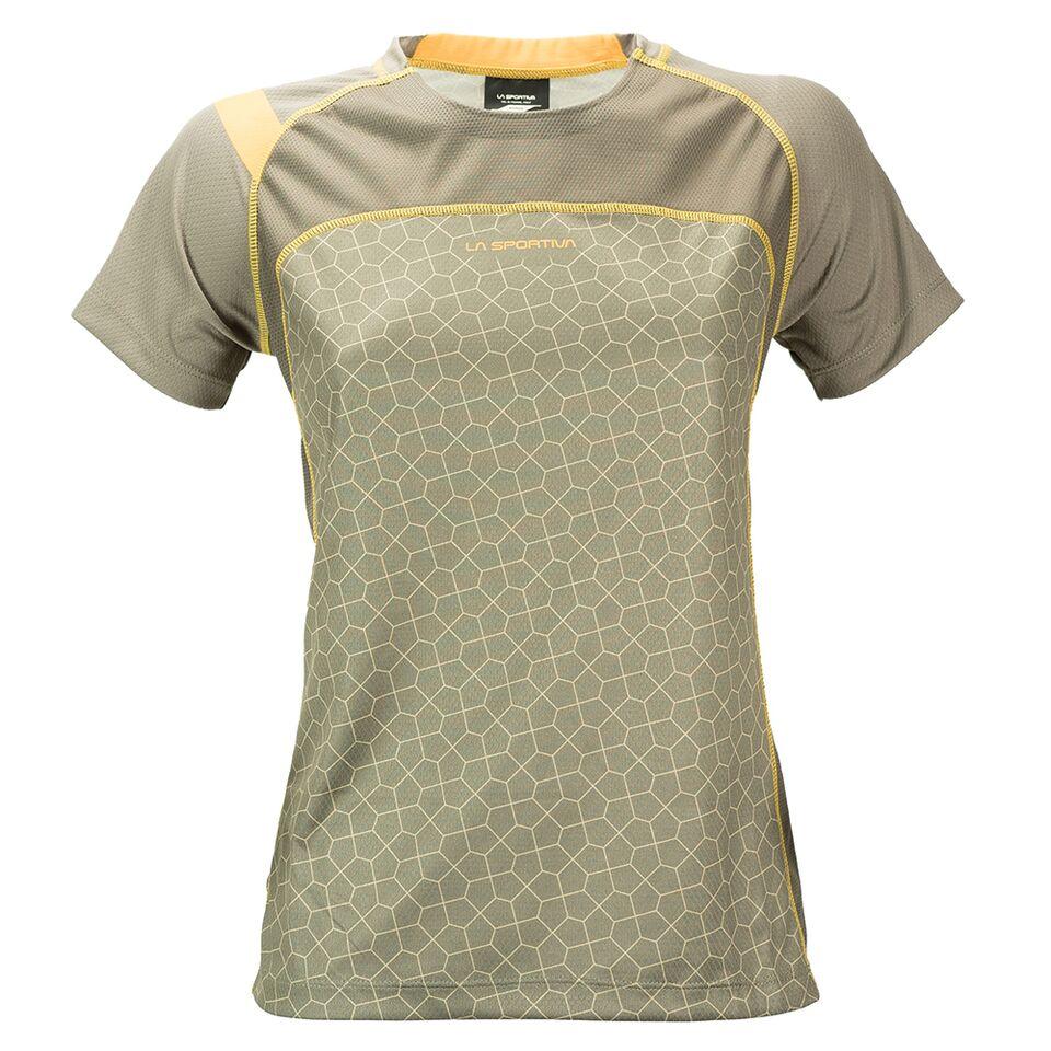 91fd812d9df La Sportiva Women's Summit T-Shirt Taupe M 801216206336 | eBay
