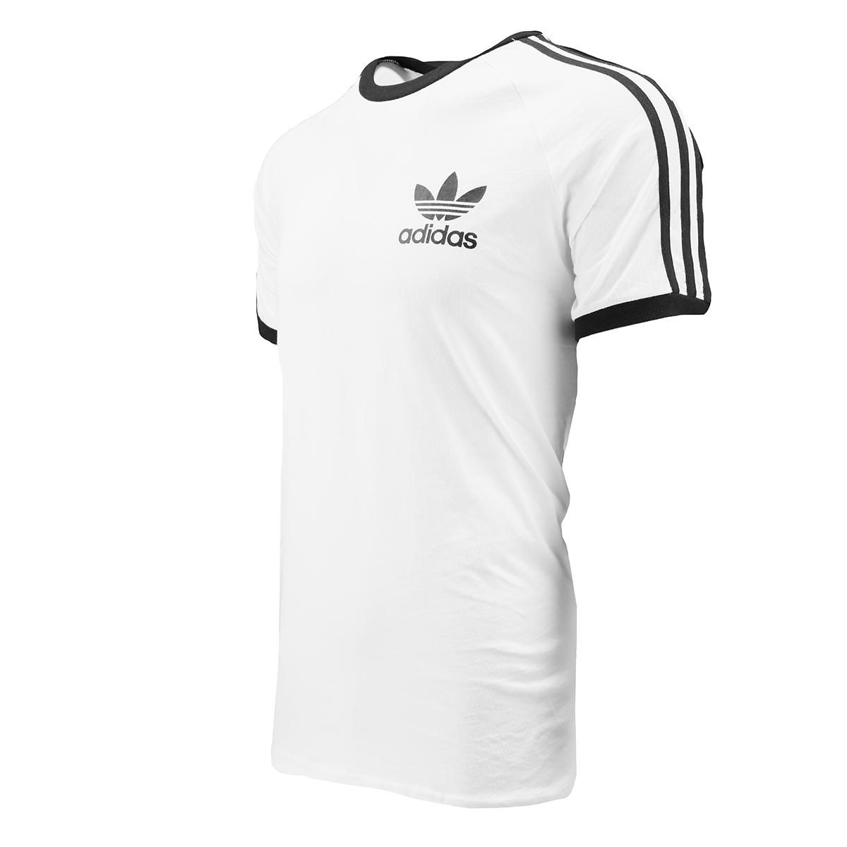 adidas-Originals-Men-039-s-California-Tee thumbnail 24