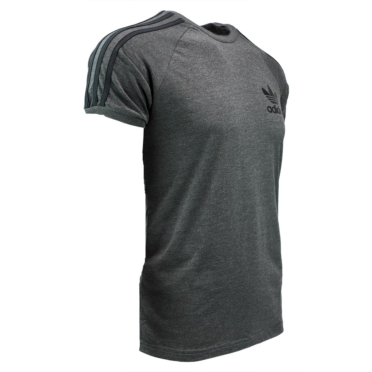 adidas-Originals-Men-039-s-California-Tee thumbnail 8