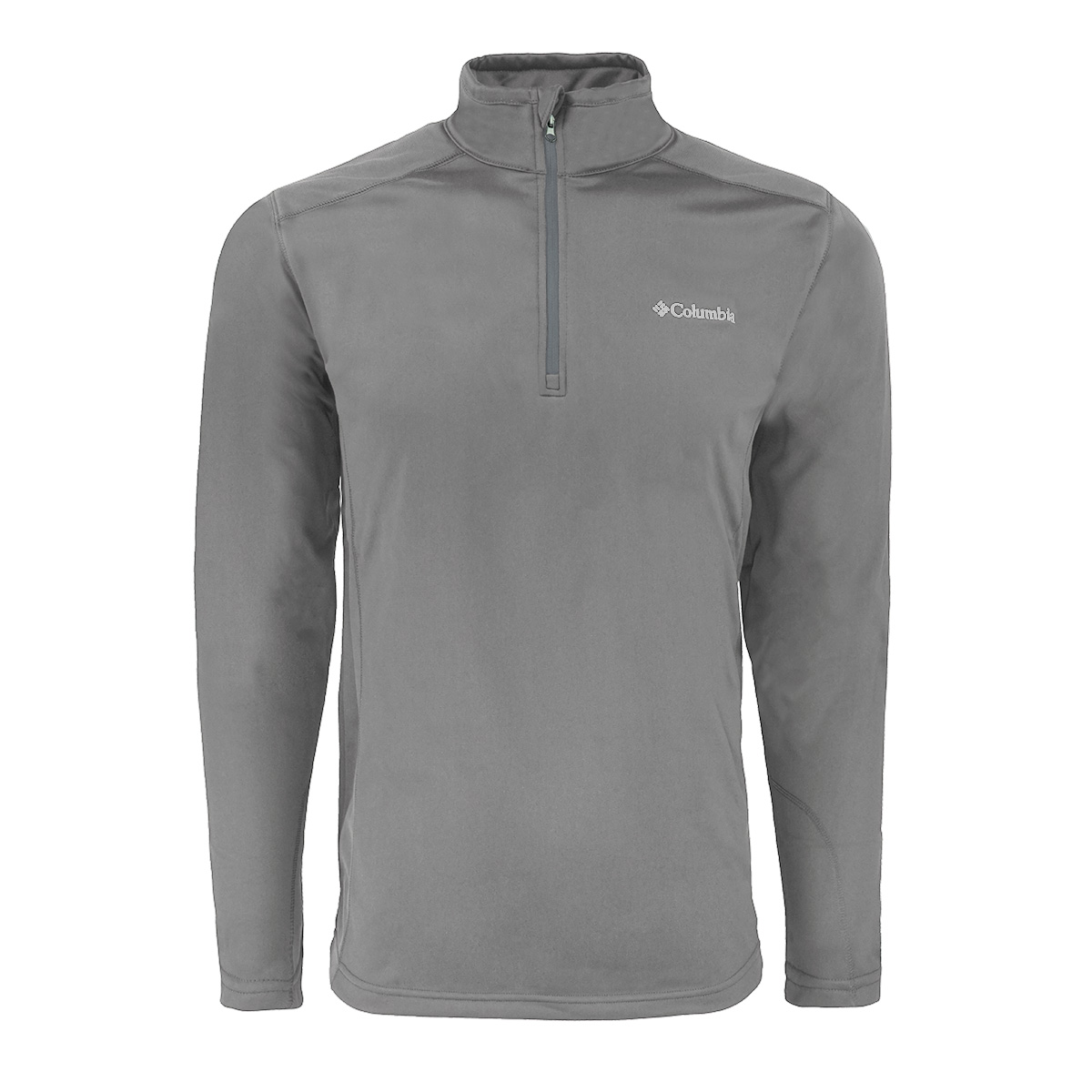 Columbia-Men-039-s-Tech-Pine-Ridge-Half-Zip-Jacket