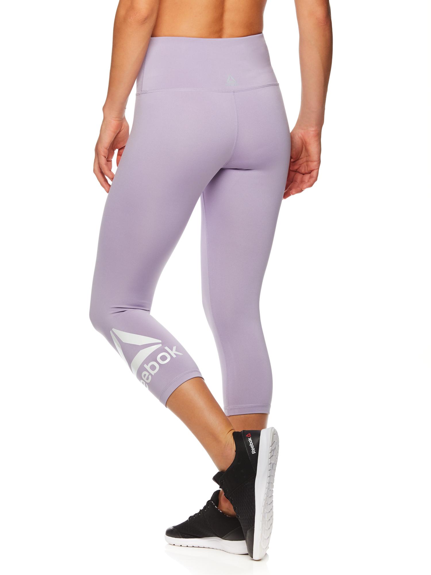 Leggings Black B75360 Reebok Women/'s CrossFit Speedwick Perf