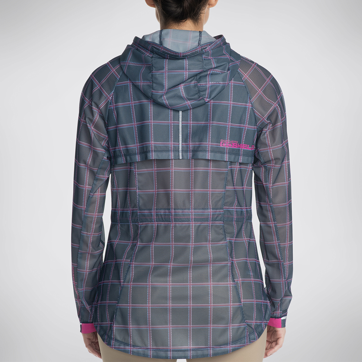Skechers-Women-039-s-GOSHIELD-Jubilee-Jacket thumbnail 3