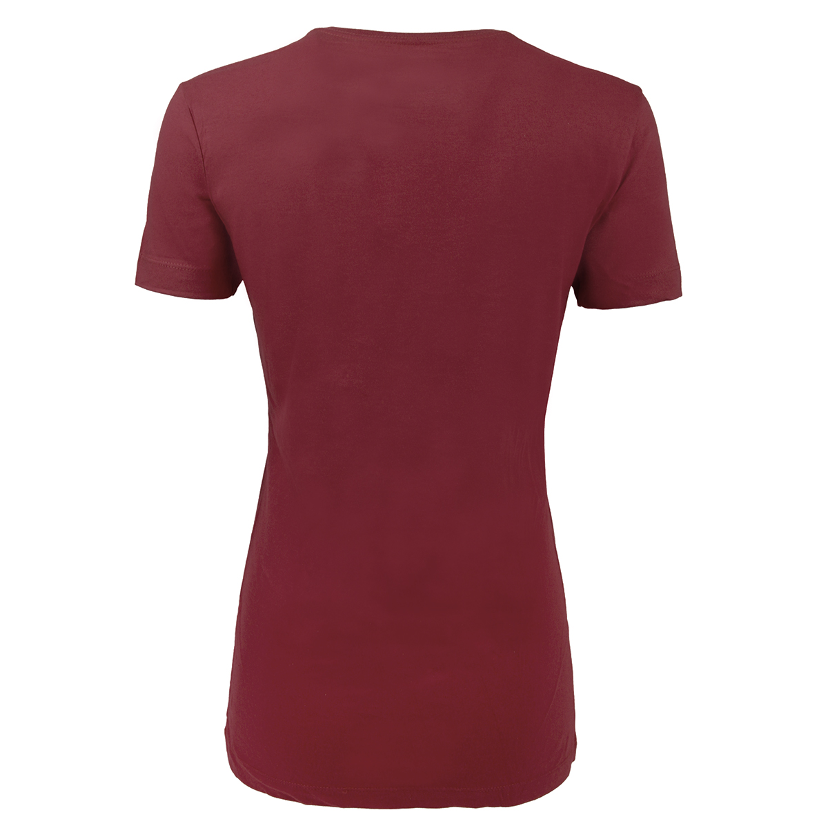 Nike-Women-039-s-Cotton-Loose-Fit-T-Shirt thumbnail 5
