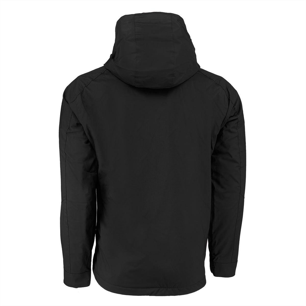 IZOD-Men-039-s-Midweight-Polar-Fleece-Lined-Jacket thumbnail 4