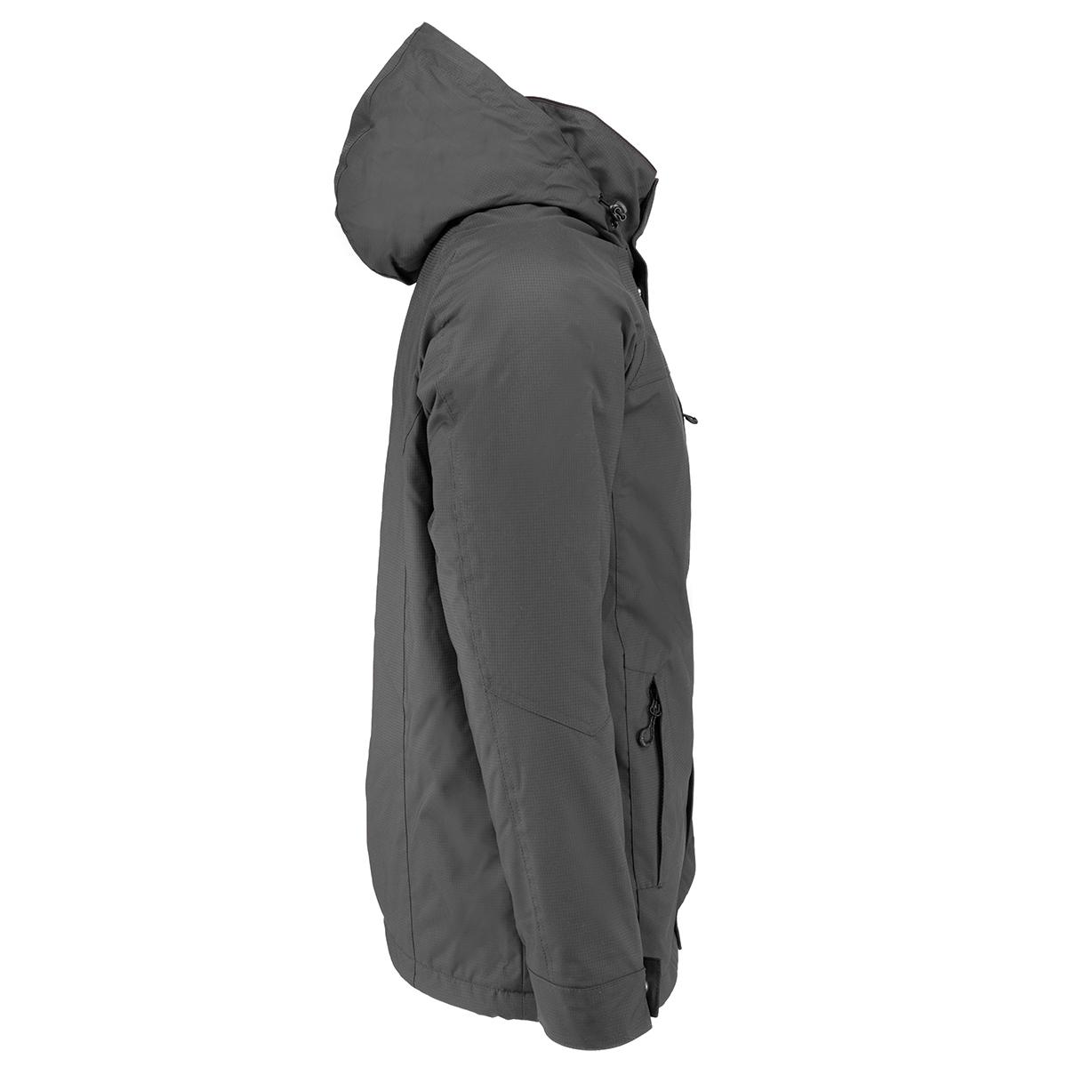 IZOD-Men-039-s-Midweight-Polar-Fleece-Lined-Jacket thumbnail 11