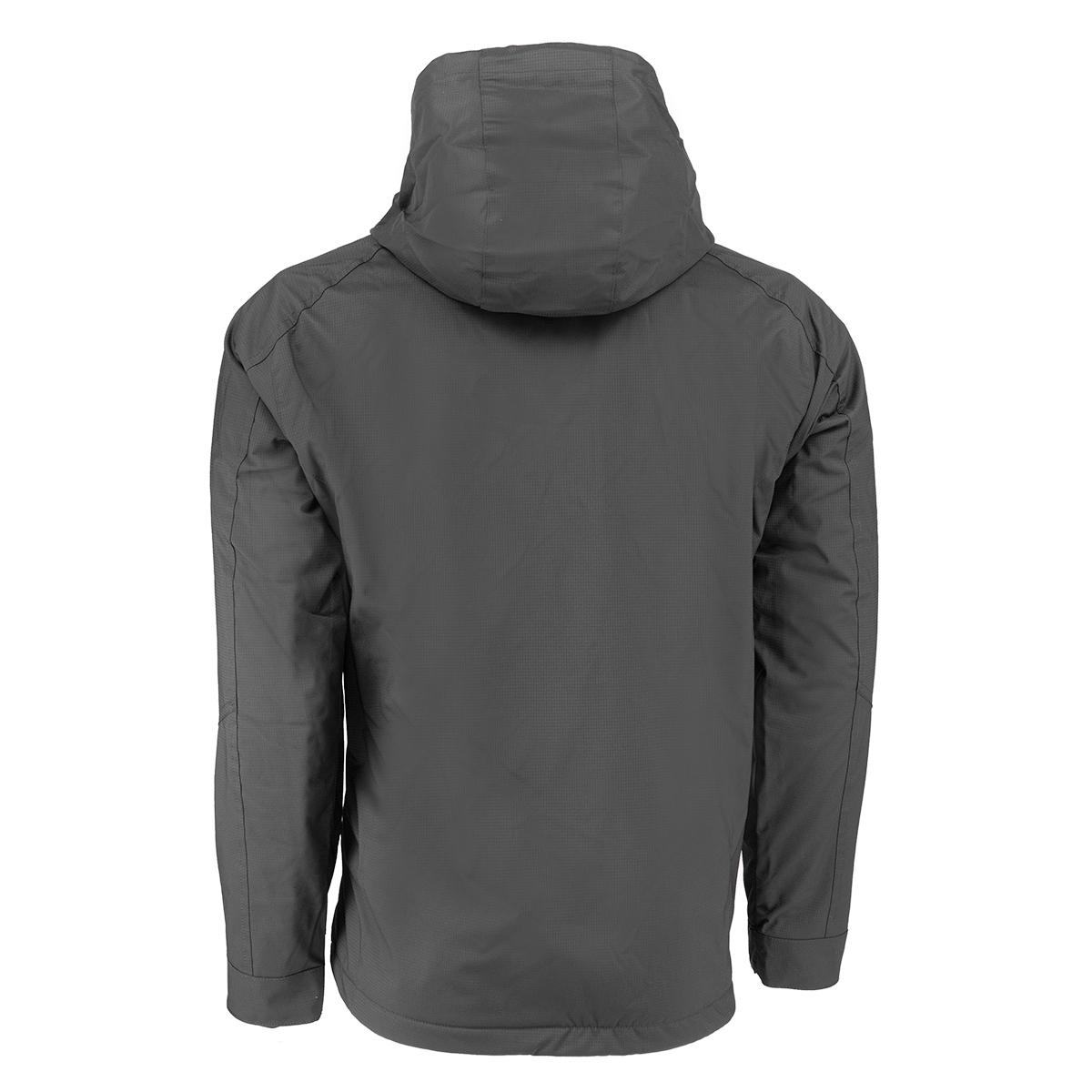 IZOD-Men-039-s-Midweight-Polar-Fleece-Lined-Jacket thumbnail 12