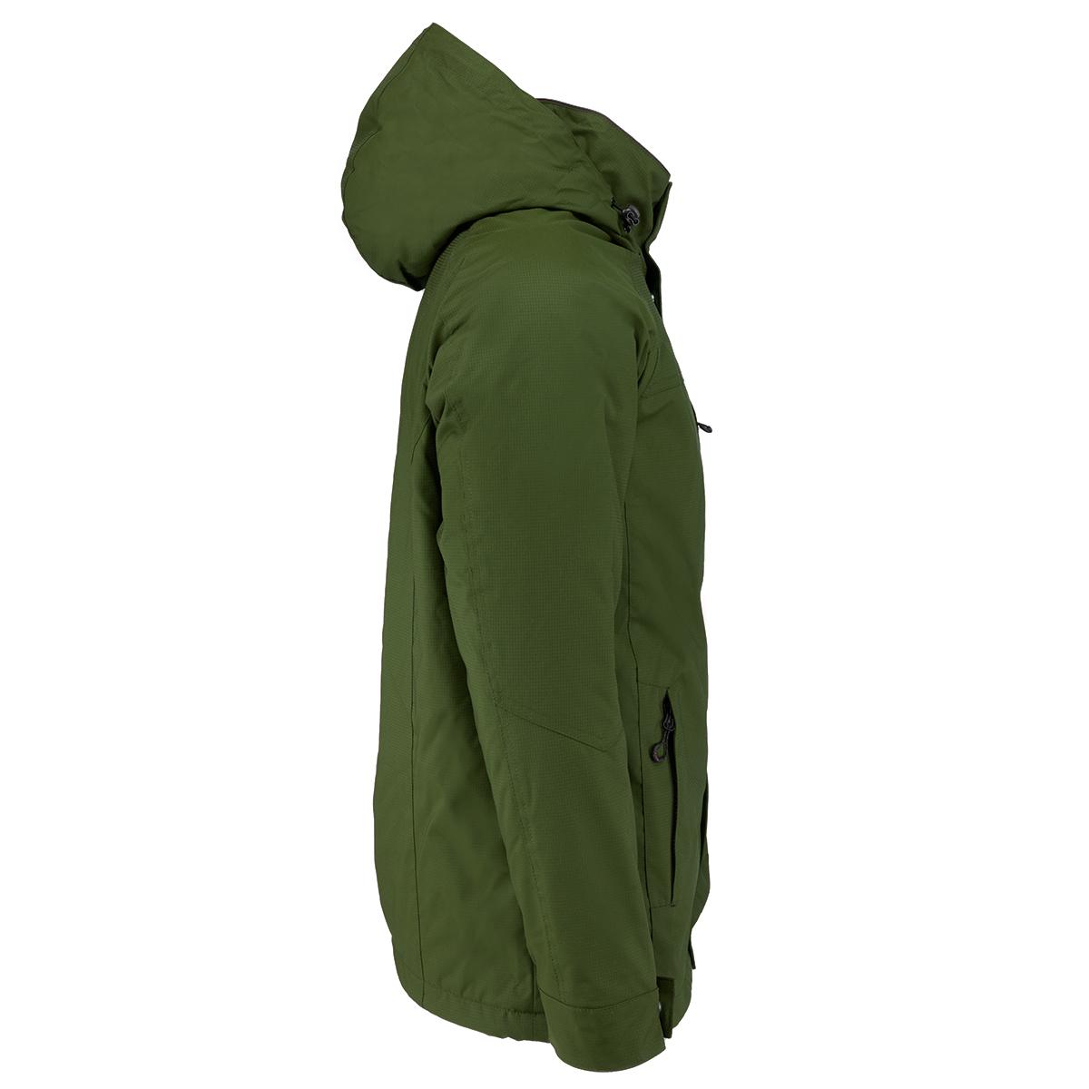IZOD-Men-039-s-Midweight-Polar-Fleece-Lined-Jacket thumbnail 19