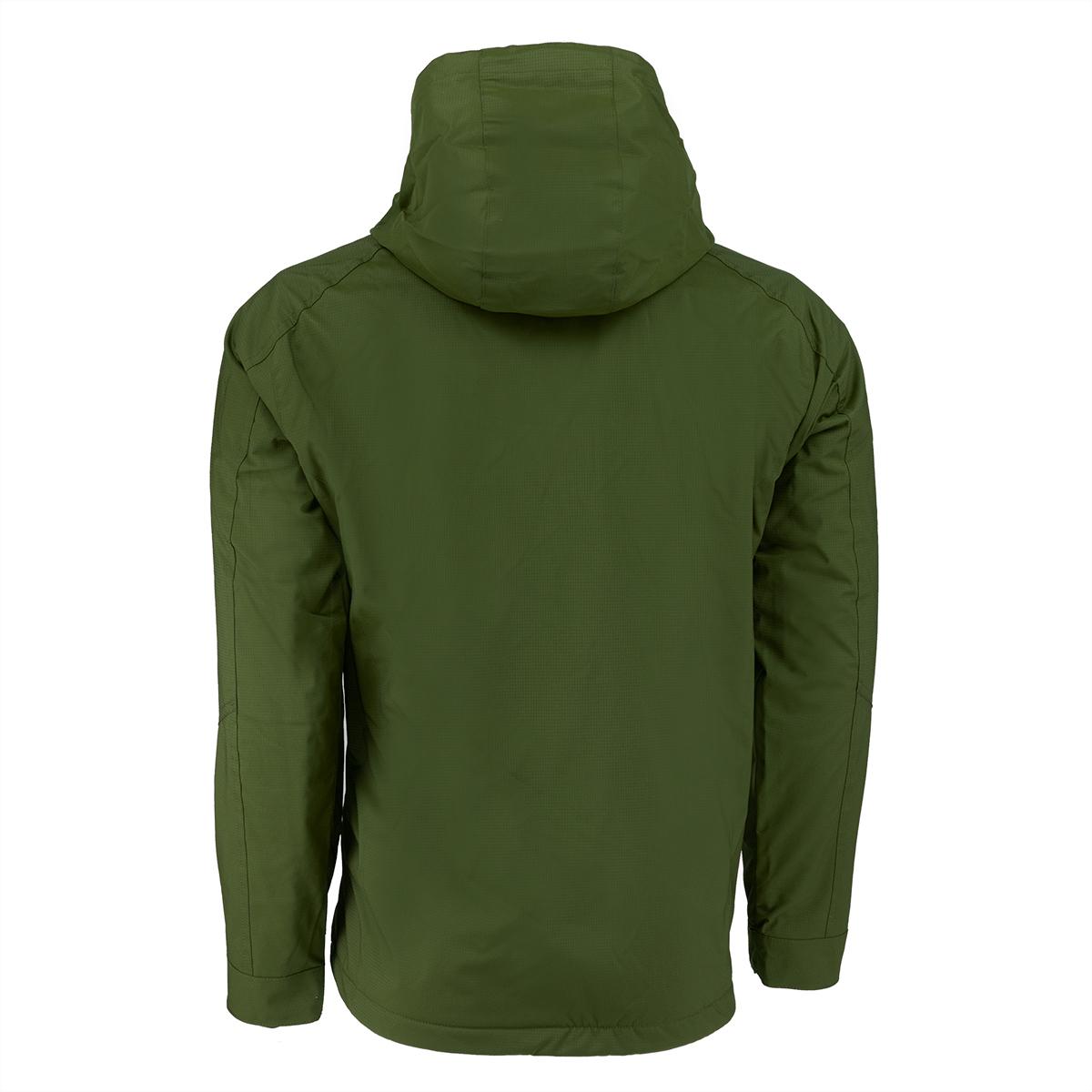 IZOD-Men-039-s-Midweight-Polar-Fleece-Lined-Jacket thumbnail 20