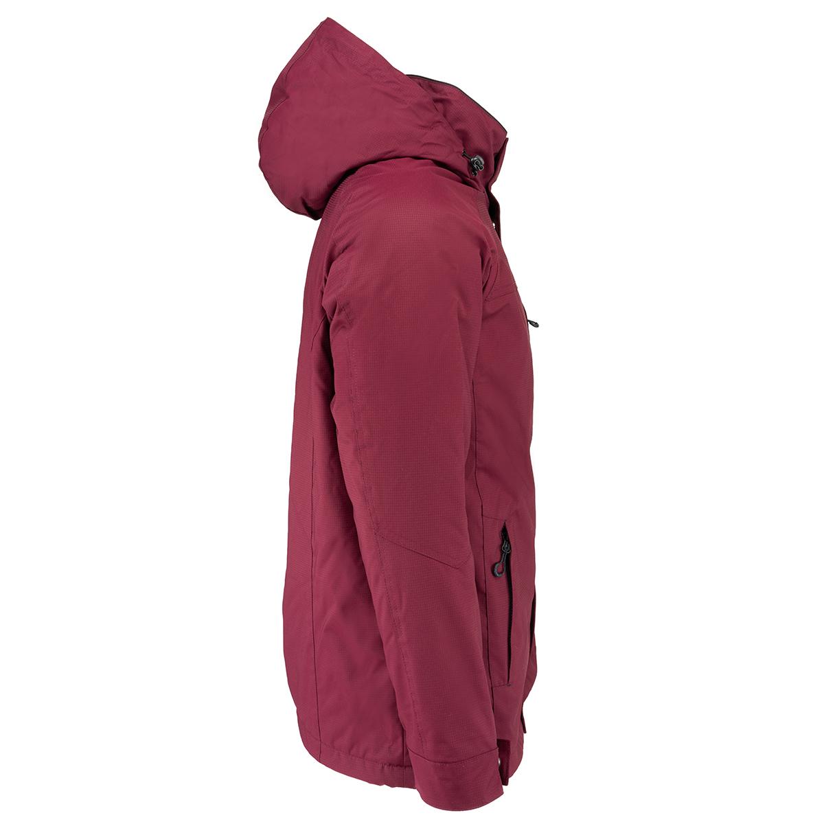 IZOD-Men-039-s-Midweight-Polar-Fleece-Lined-Jacket thumbnail 7