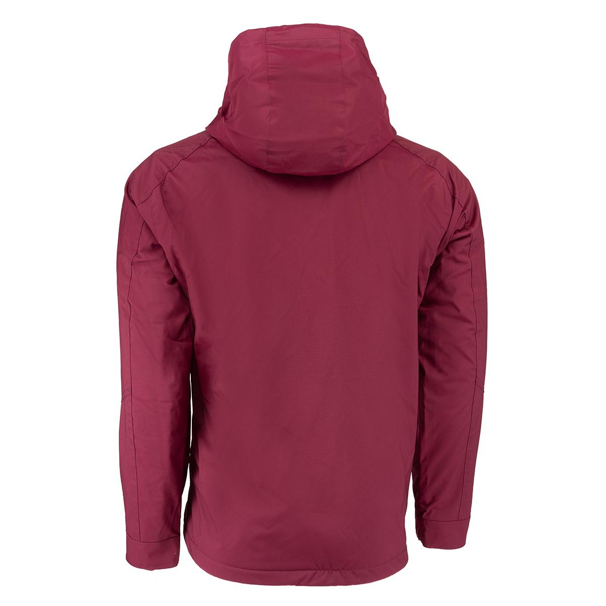 IZOD-Men-039-s-Midweight-Polar-Fleece-Lined-Jacket thumbnail 8