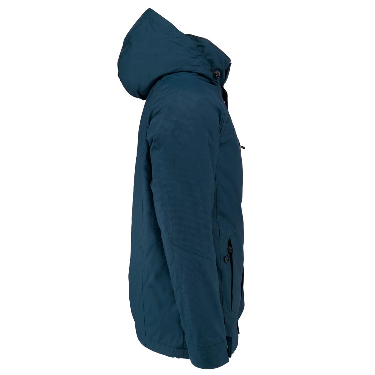 IZOD-Men-039-s-Midweight-Polar-Fleece-Lined-Jacket thumbnail 15