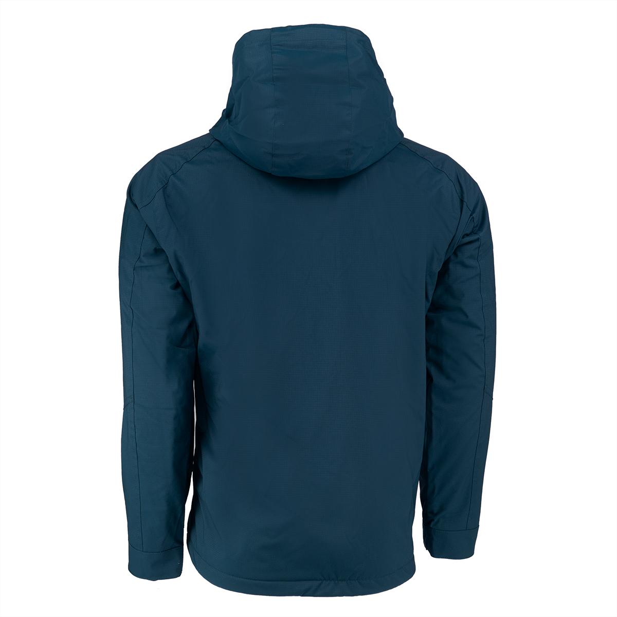 IZOD-Men-039-s-Midweight-Polar-Fleece-Lined-Jacket thumbnail 16