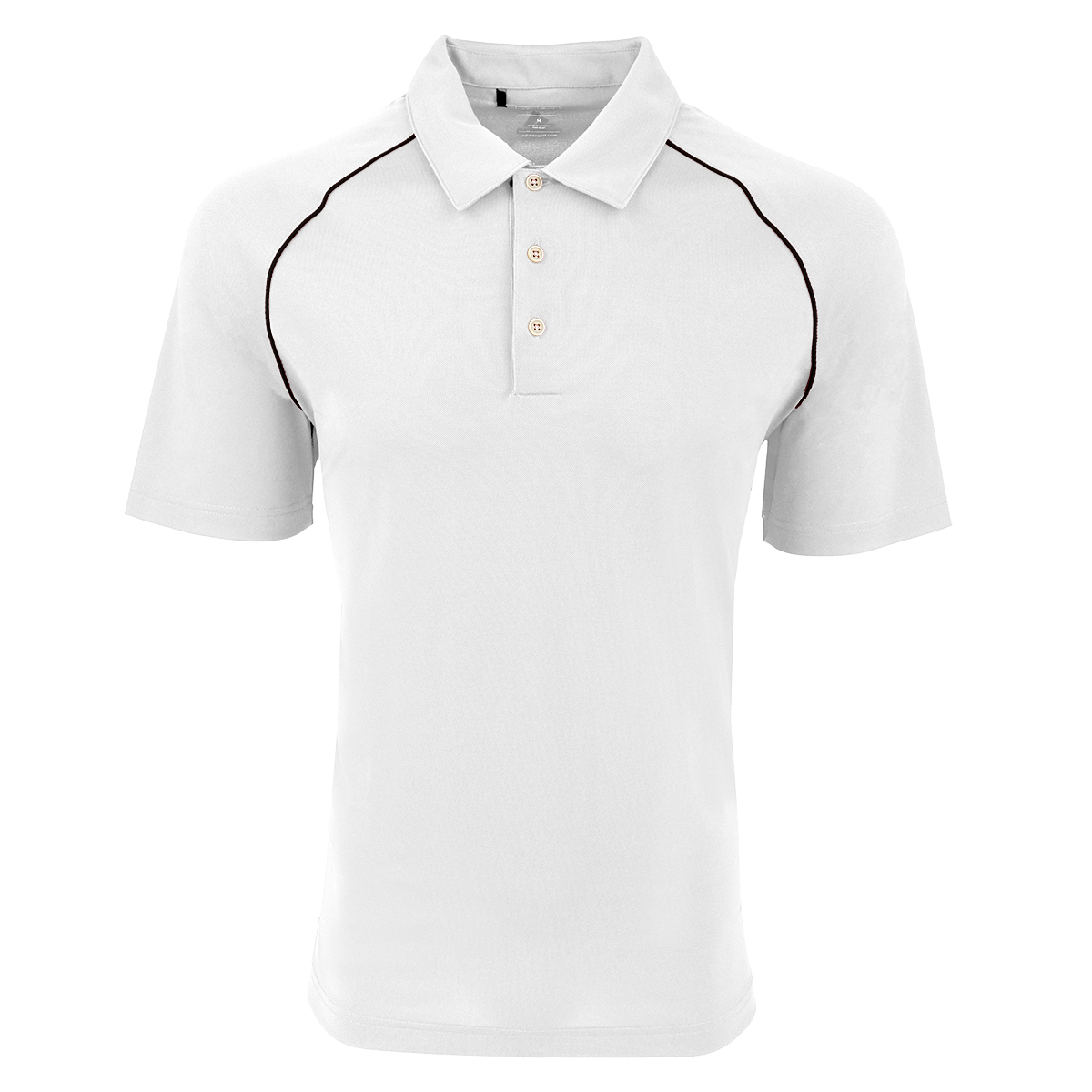 adidas-Men-039-s-Climacool-Colorblock-Polo miniature 6