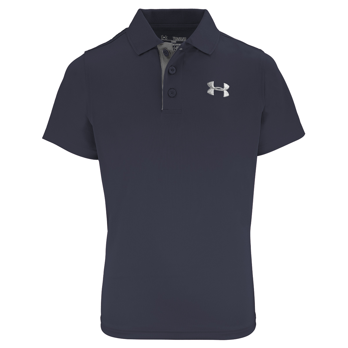 Under-Armour-Boys-039-Match-Play-Polo