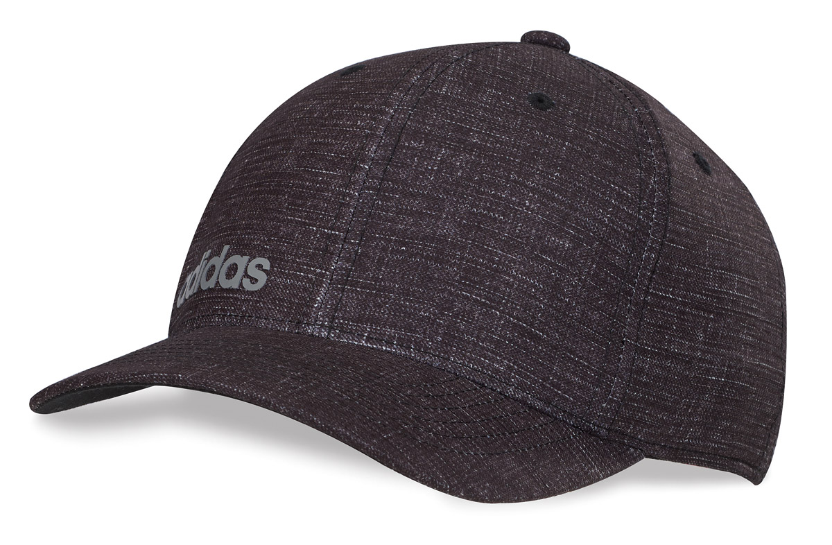 37bfa0d7 Détails : Adidas Climacool Chino Print Hat Golf Cap Flexfit Fitted AE6138  Black New