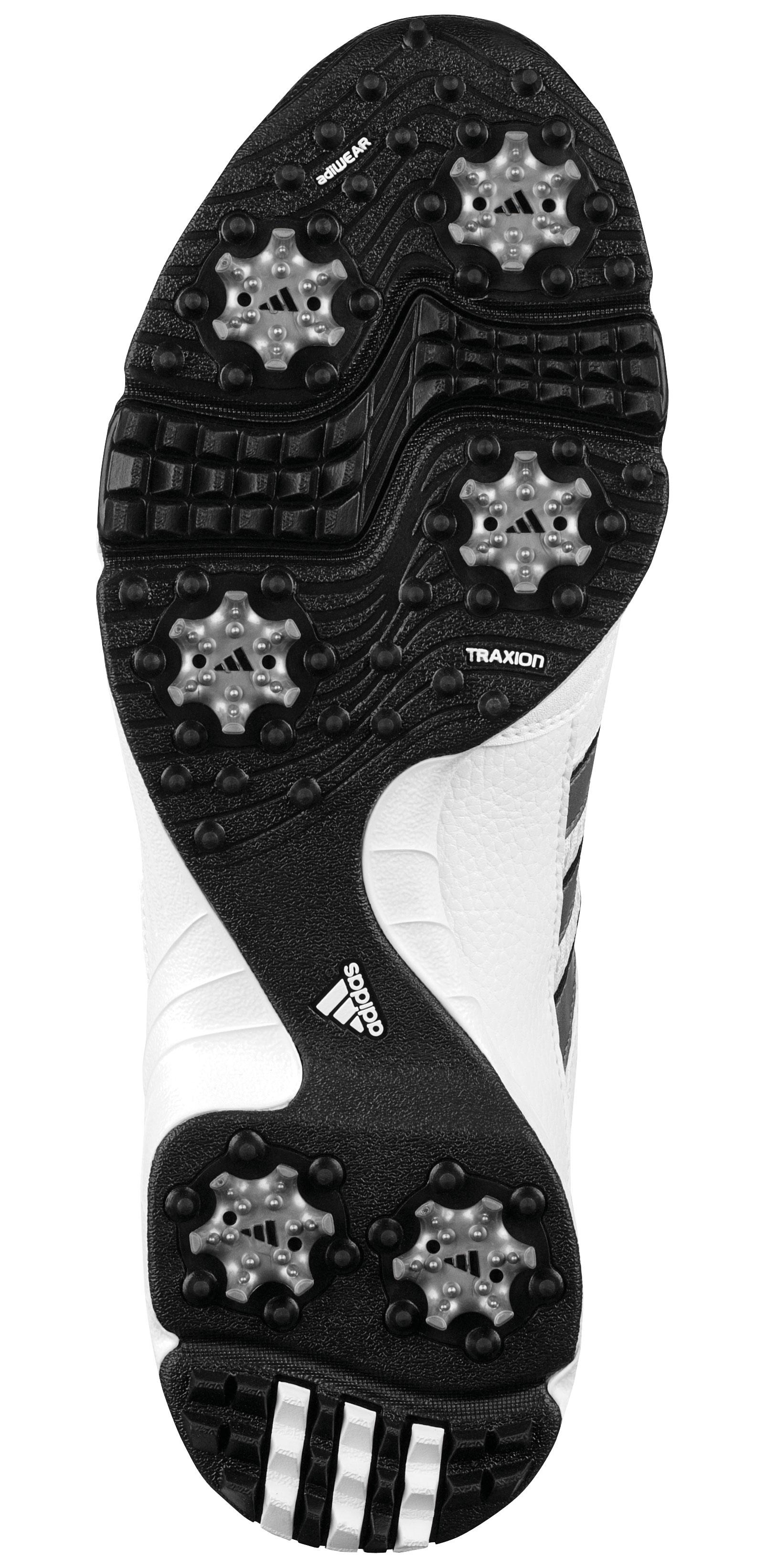 Adidas-Tech-Response-4-0-Golf-Shoes-Mens-2017-New-Choose-Color-amp-Size thumbnail 5
