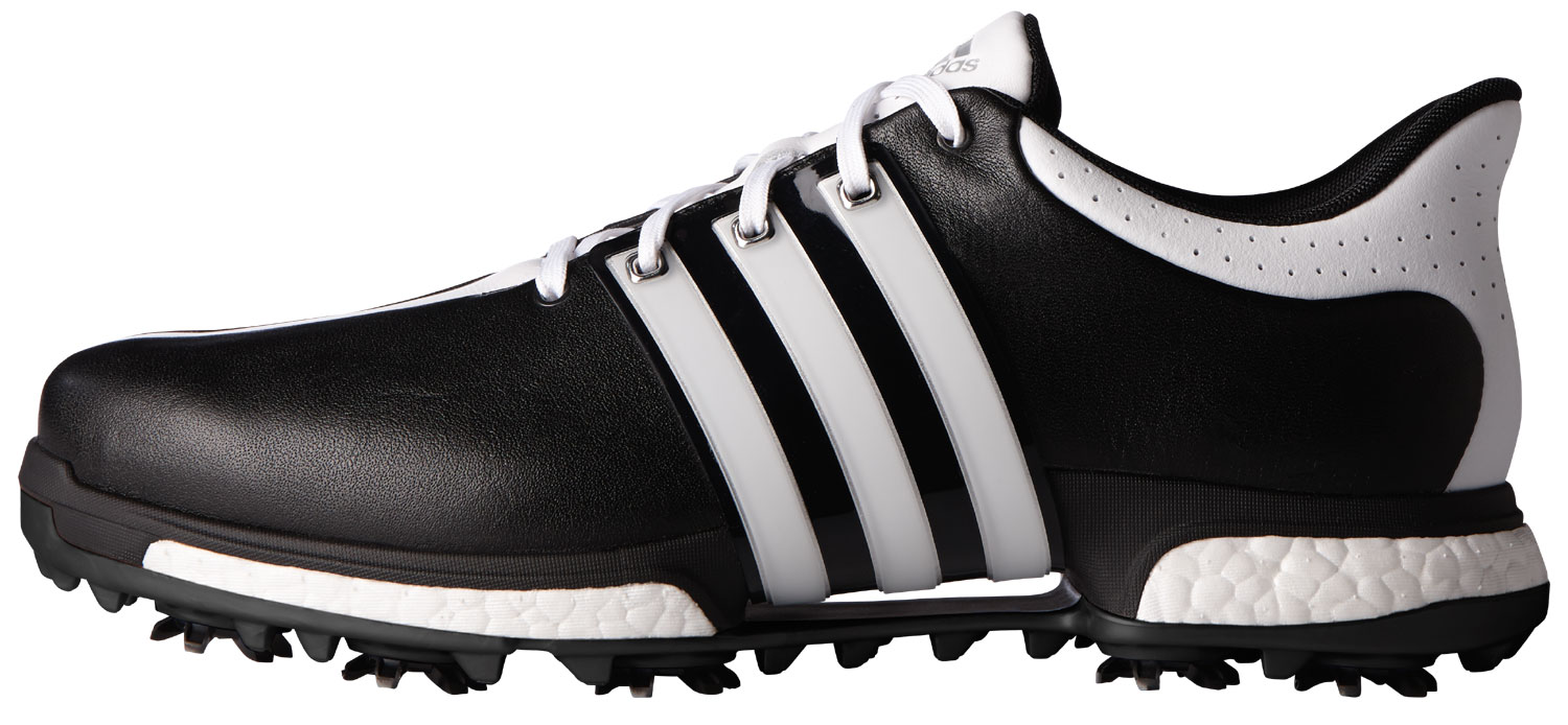 official photos 499b2 5572f קנו גולף  Adidas Tour 360 Boost Golf Shoes 2016 Mens New - C