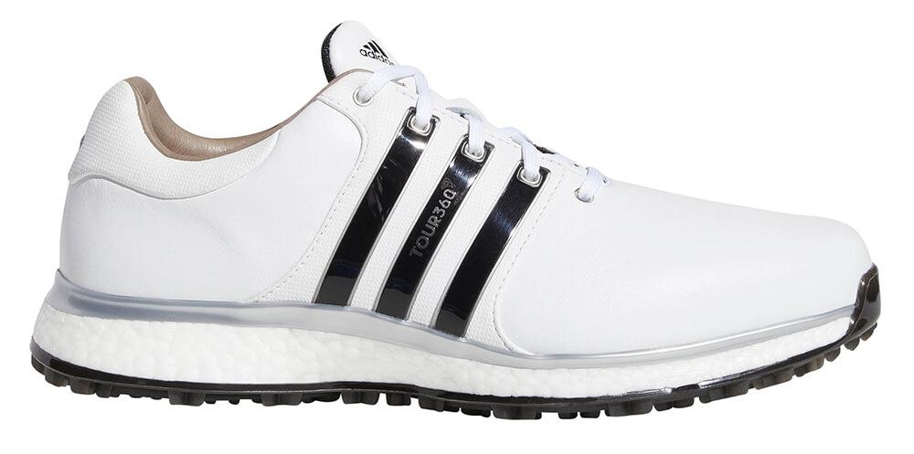 Adidas Tour 360 XT Spikeless Golf Shoes