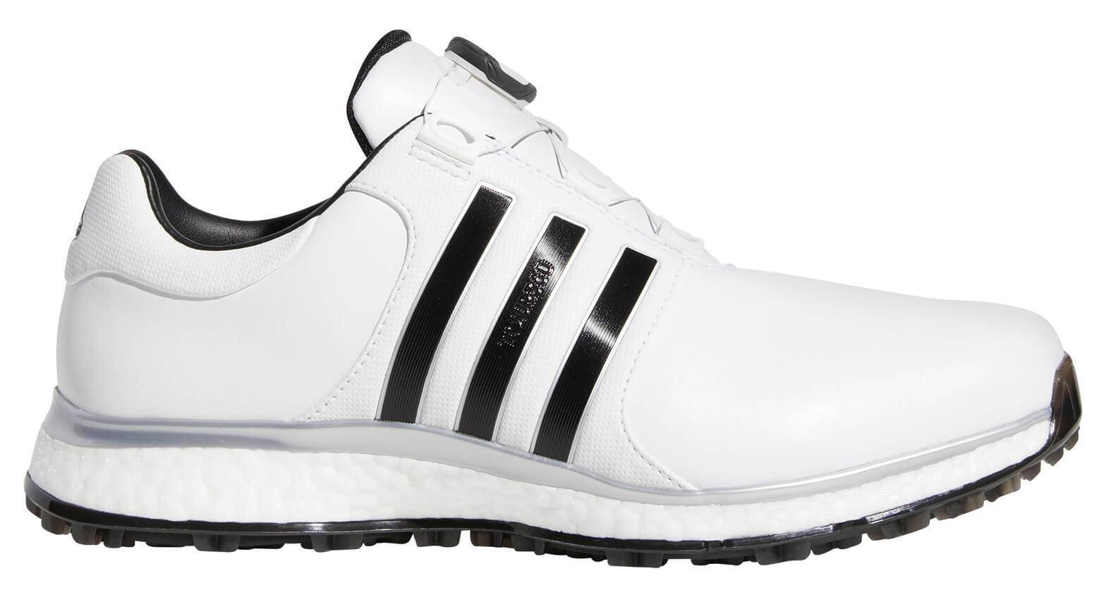 Adidas Tour 360 XT Spikeless BOA Golf