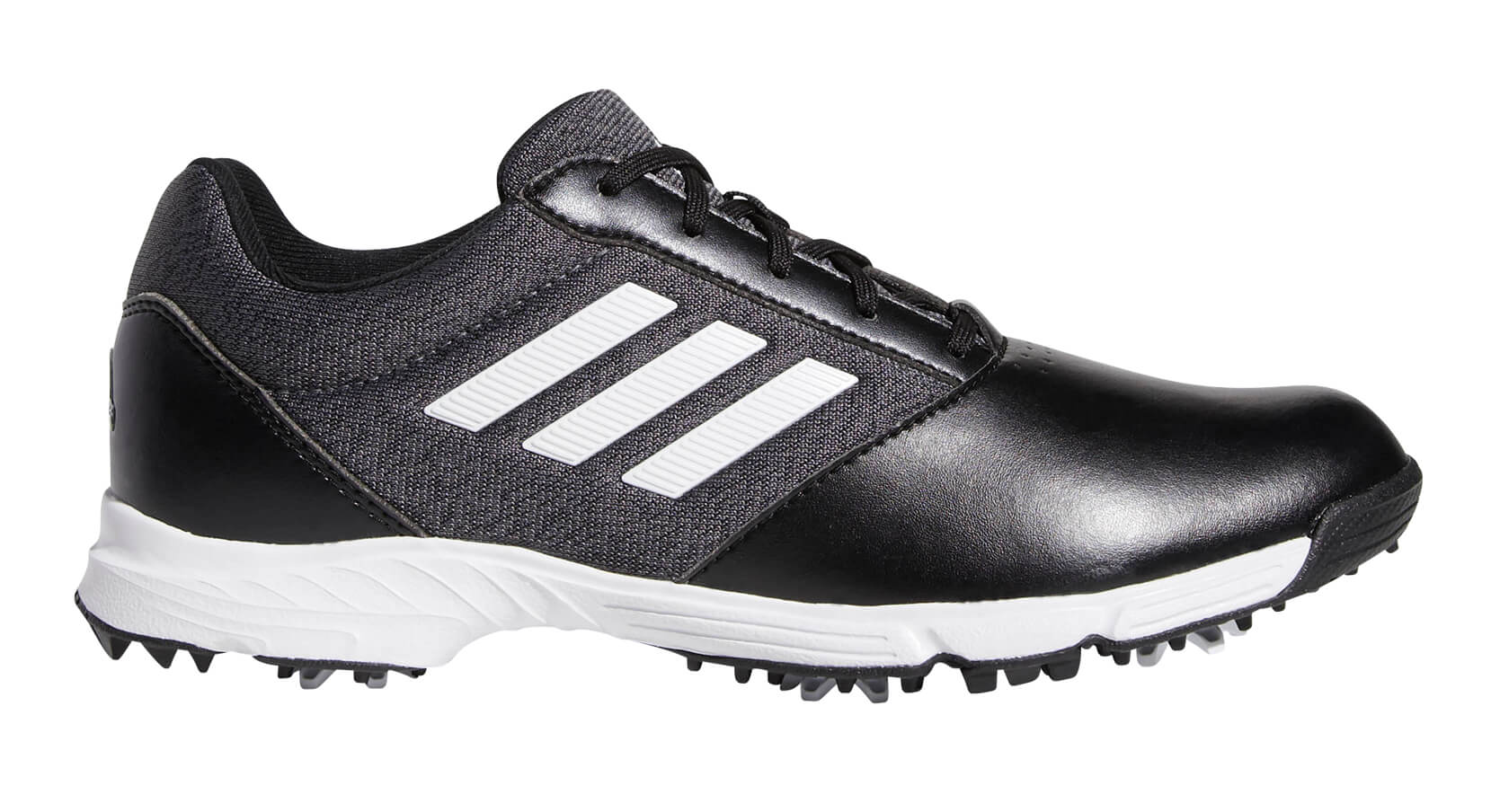 cf4571cb74226e Details about Adidas Women s Tech Response Ladies Golf Shoes G26625 Black White  New