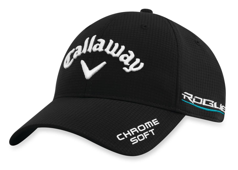 Details about Callaway Tour Authentic Performance Pro Hat Golf Cap 2018  Rogue New 810acc55f38