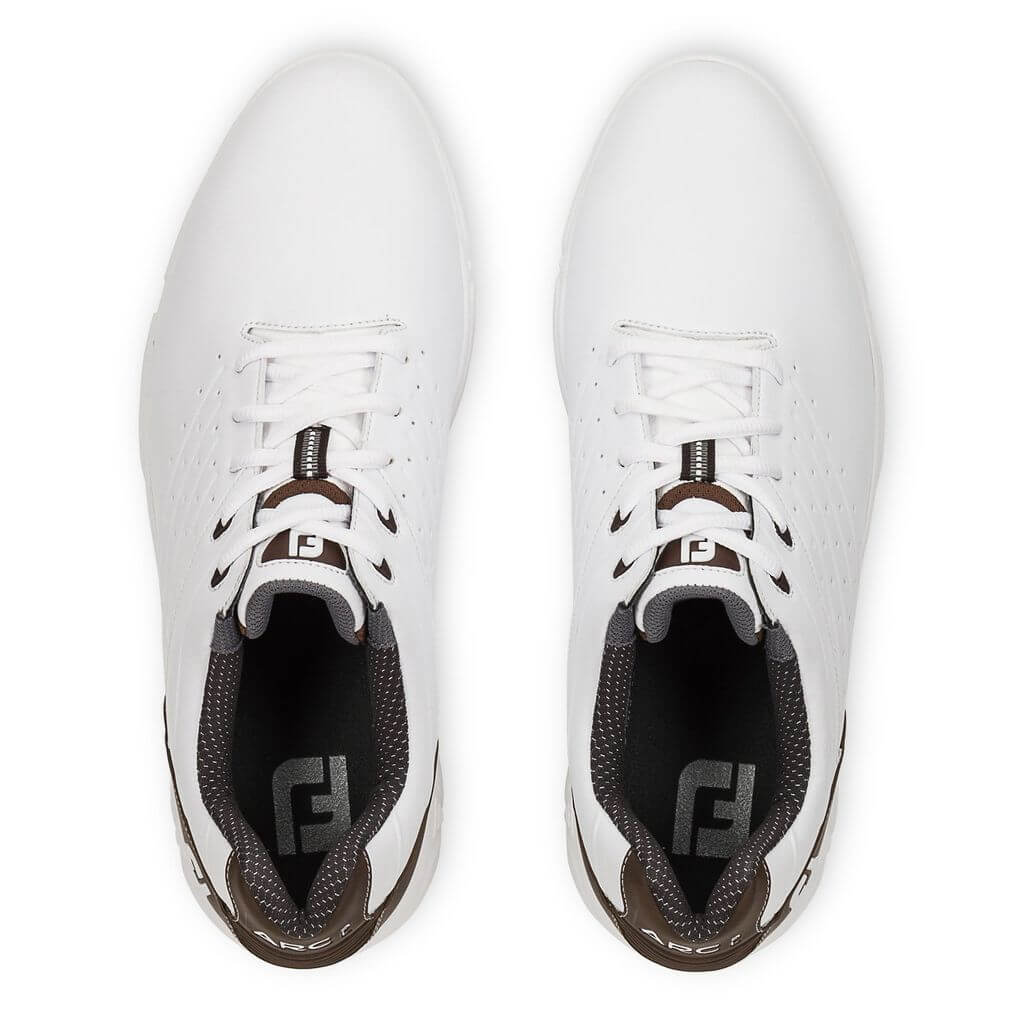 FootJoy-FJ-Arc-SL-Golf-Shoes-Men-039-s-Spikeless-Waterproof-New-Choose-color thumbnail 5