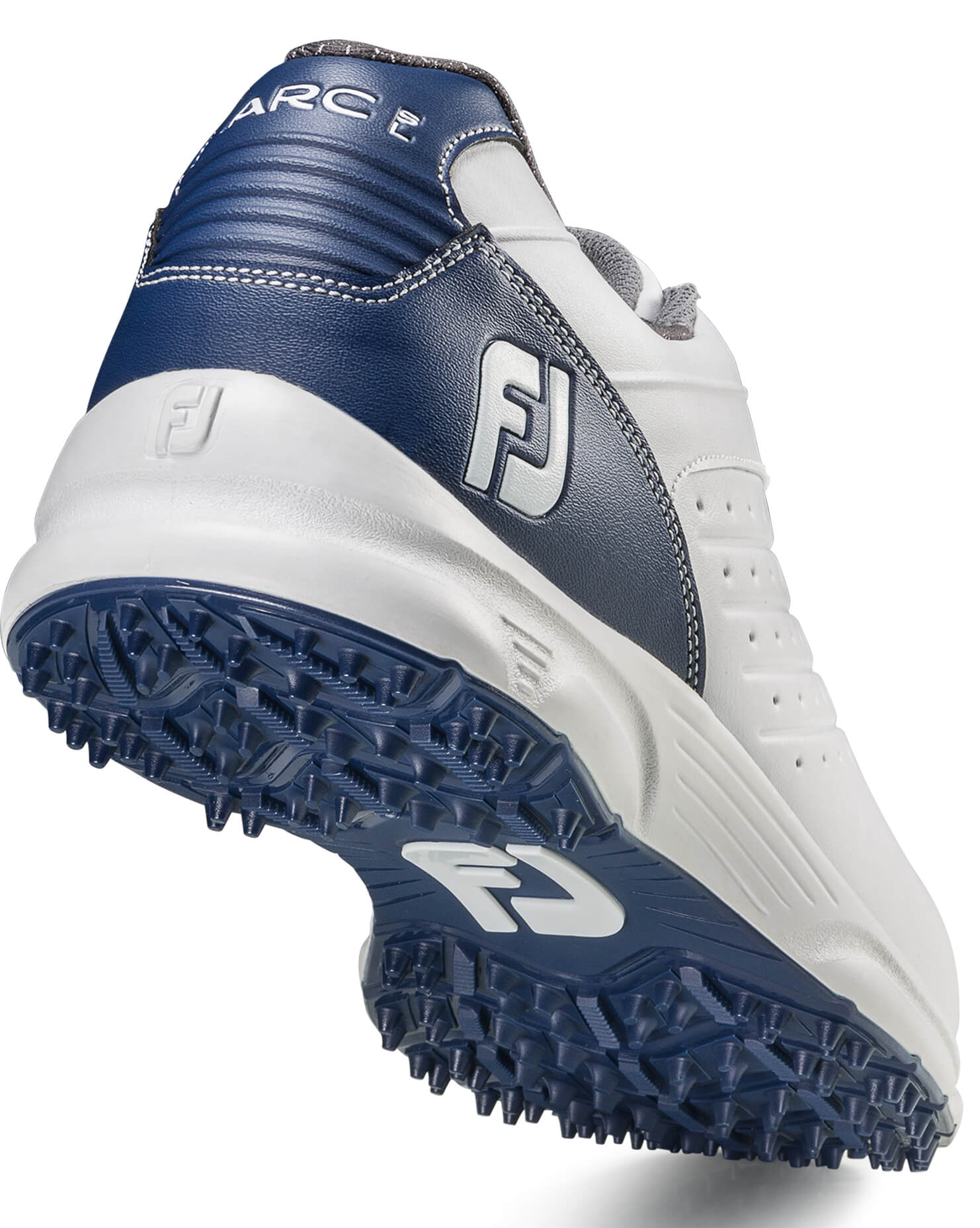 FootJoy-FJ-Arc-SL-Golf-Shoes-Men-039-s-Spikeless-Waterproof-New-Choose-color thumbnail 8