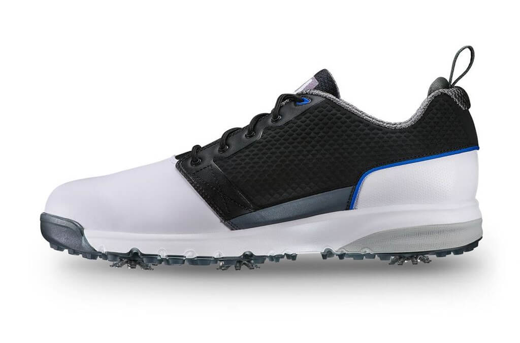 FootJoy-Contour-Fit-Golf-Shoes-Waterproof-Men-039-s-New-Choose-Color-amp-Size thumbnail 9