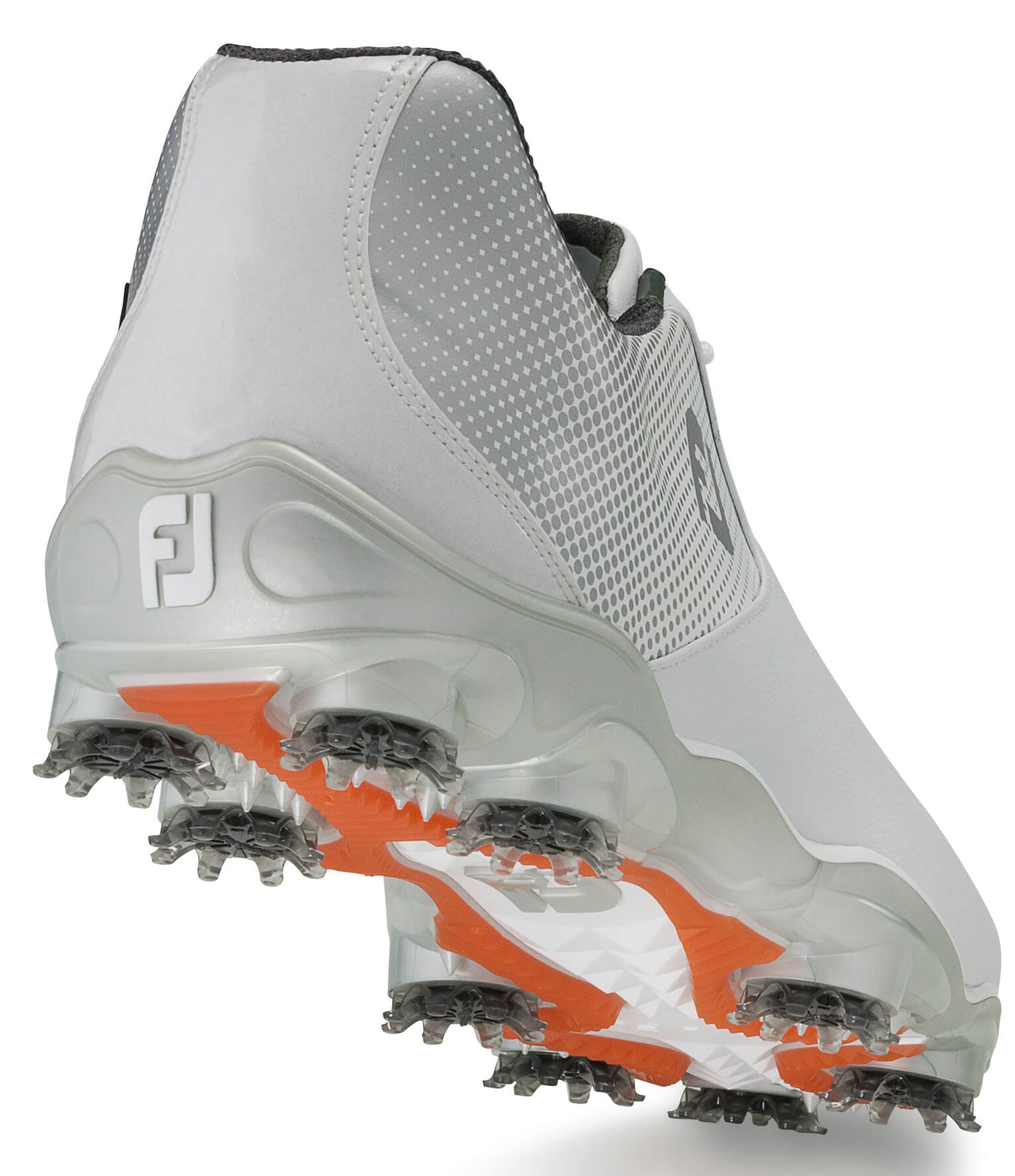FootJoy-DNA-Helix-Golf-Shoes-Leather-Waterproof-Men-039-s-New-Choose-Color-amp-Size thumbnail 12