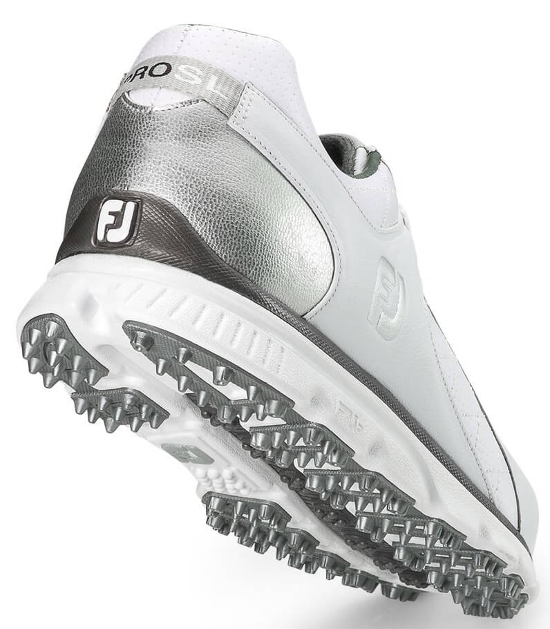 FootJoy-Pro-SL-Golf-Shoes-2018-Spikeless-Waterproof-Leather-New-Choose-Color