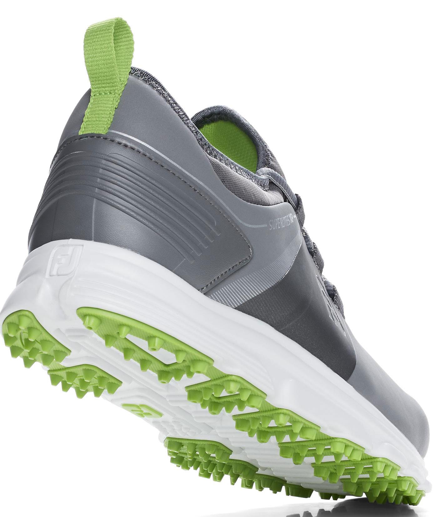 FootJoy-Superlites-XP-Golf-Shoes-Men-039-s-New thumbnail 7