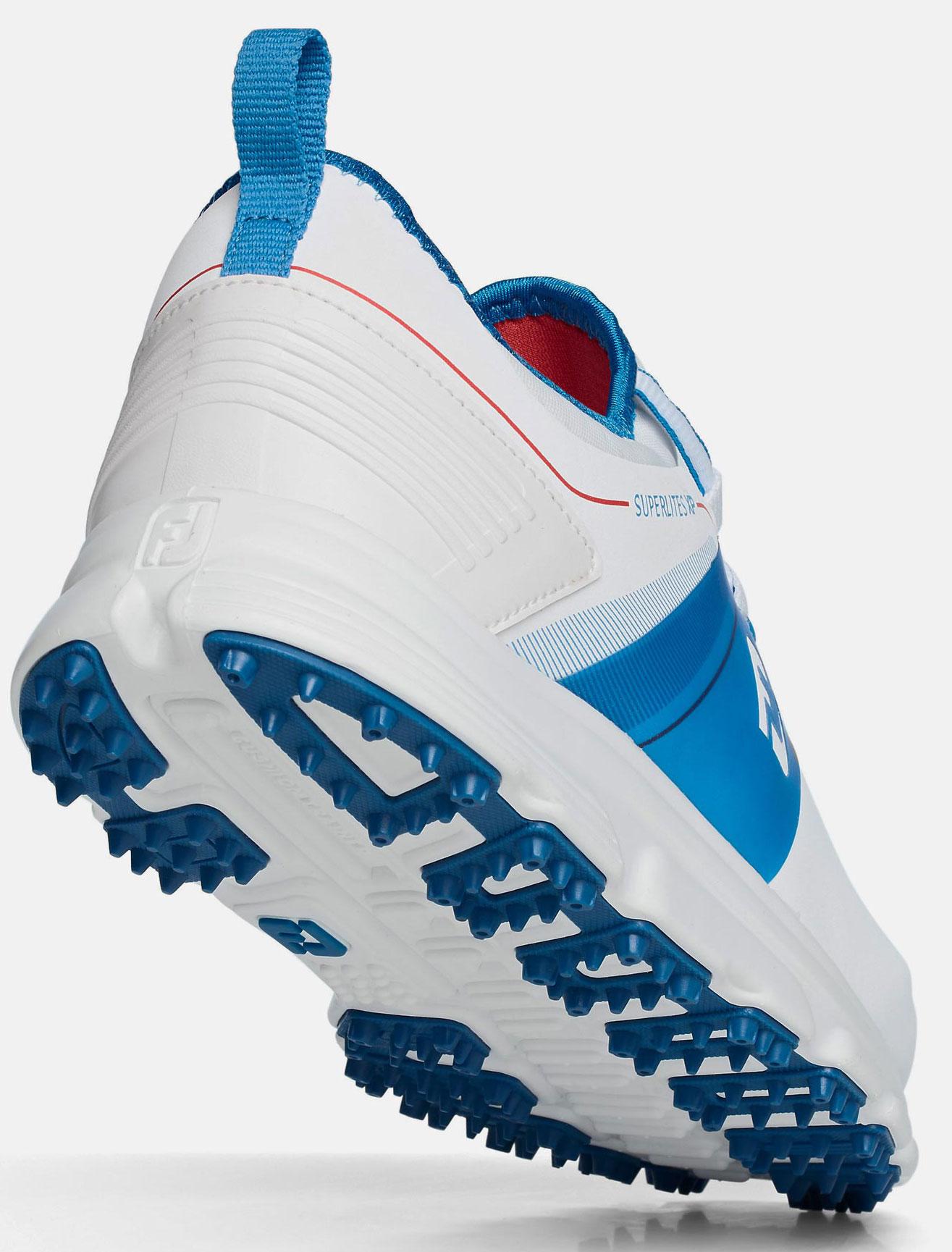 FootJoy-Superlites-XP-Golf-Shoes-Men-039-s-New thumbnail 11