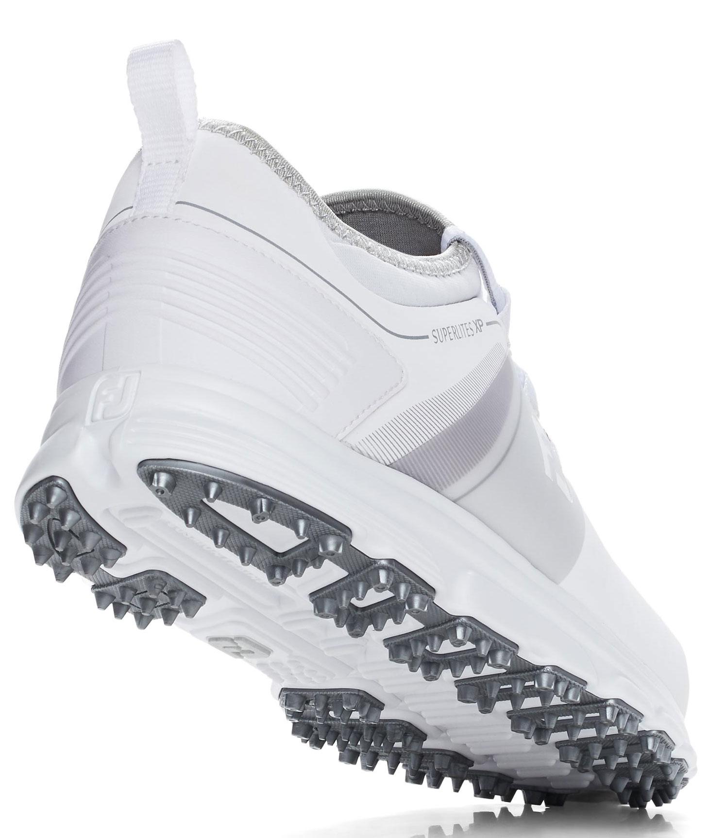 FootJoy-Superlites-XP-Golf-Shoes-Men-039-s-New thumbnail 15