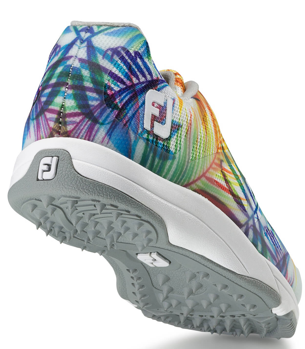 FootJoy-Women-039-s-Leisure-Golf-Shoes-Spikeless-Ladies-New-Choose-Color-amp-Size thumbnail 13