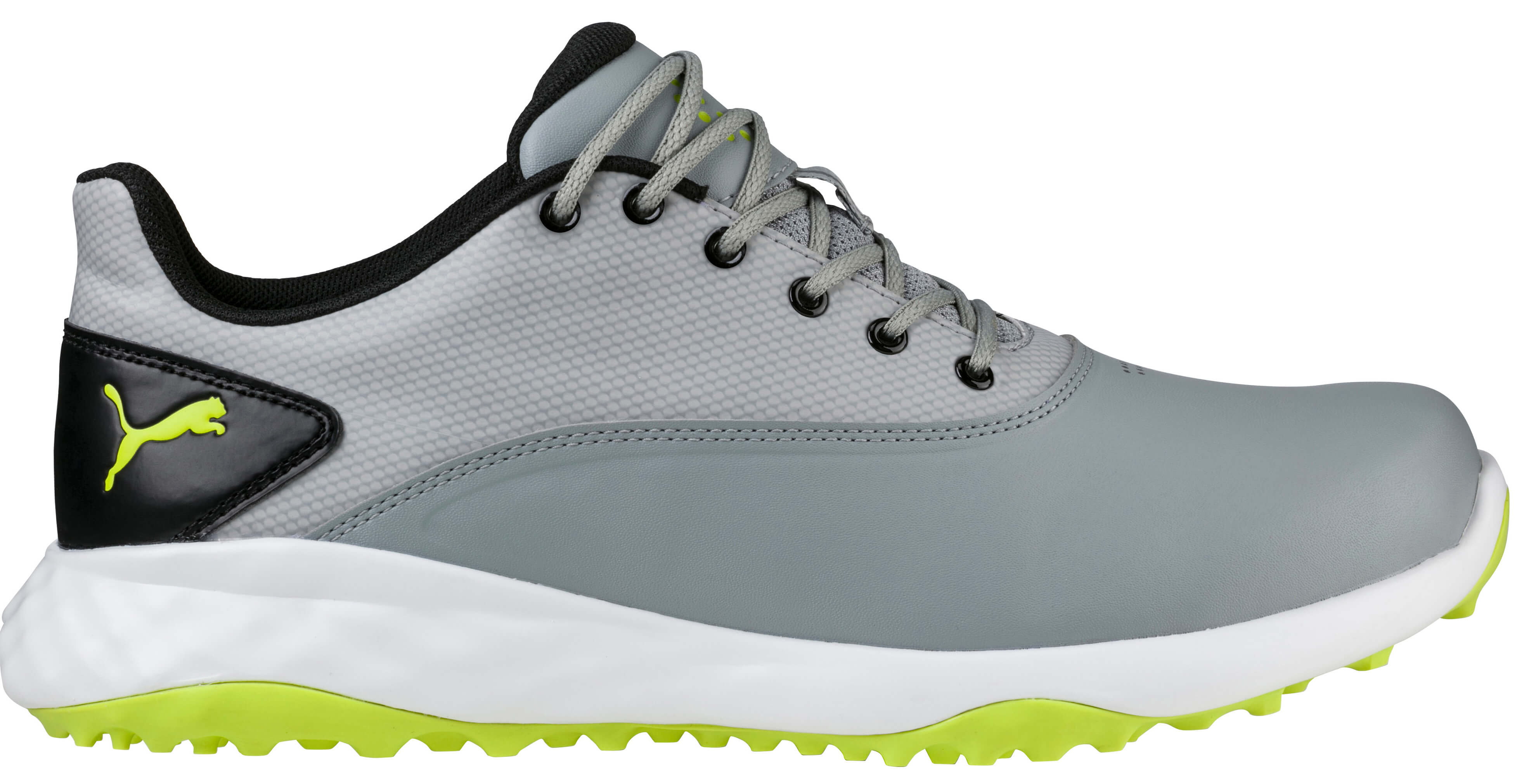 puma grip fusion golf shoes 2018 mens spikeless 189425