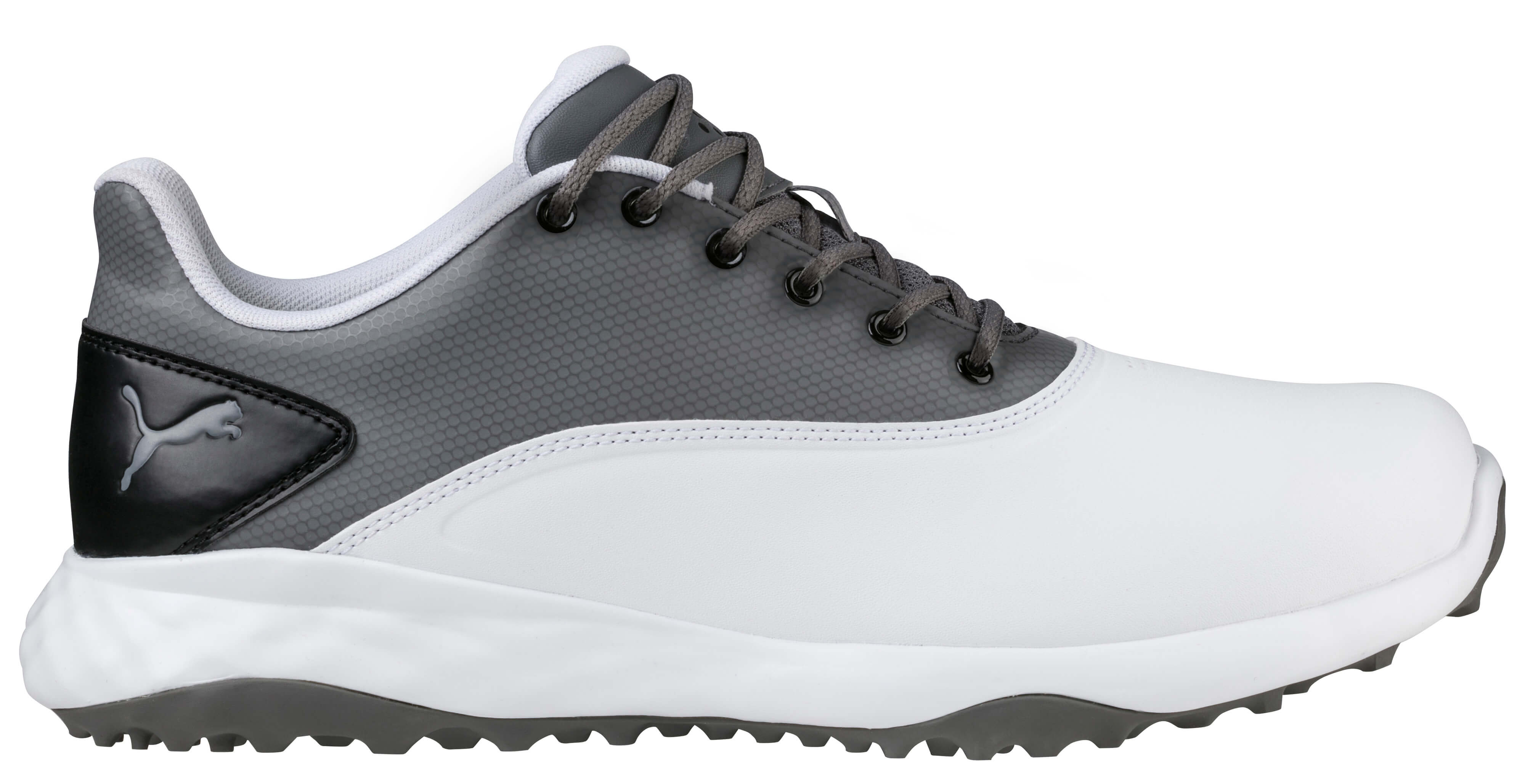 e2f8806f466e6b Details about Puma Grip Fusion Golf Shoes 2018 Men s Spikeless 189425 New-  Choose Color   Size