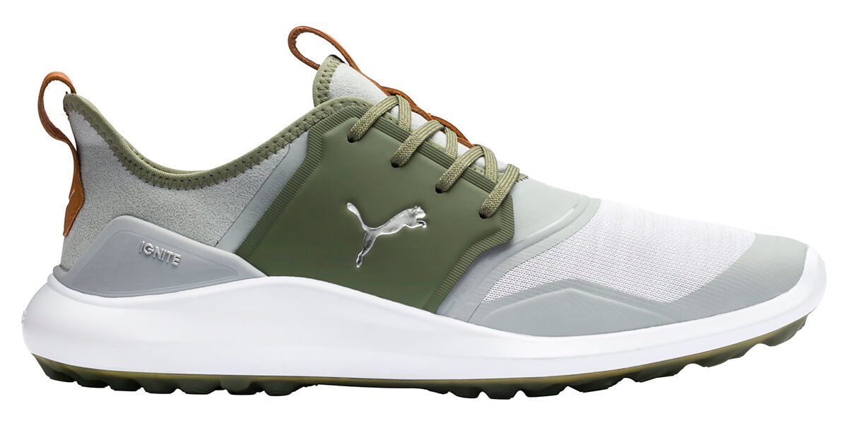 Details about Puma Ignite NXT Lace Golf Shoes 192225 Men's Spikeless 2019 New Choose Color!
