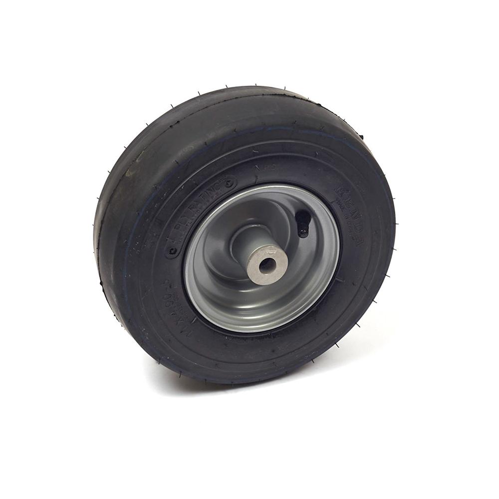 briggs stratton oem 1734013sm replacement wheel tire assy ebay. Black Bedroom Furniture Sets. Home Design Ideas