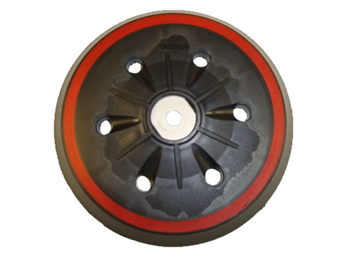Ridgid Oem 339160440 Disc Backing Back Pad Hook And Loop 6