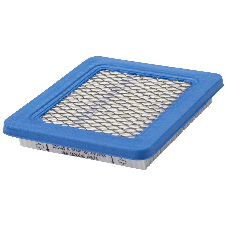 Briggs Amp Stratton Genuine Oem 491588s Flat Air Filter