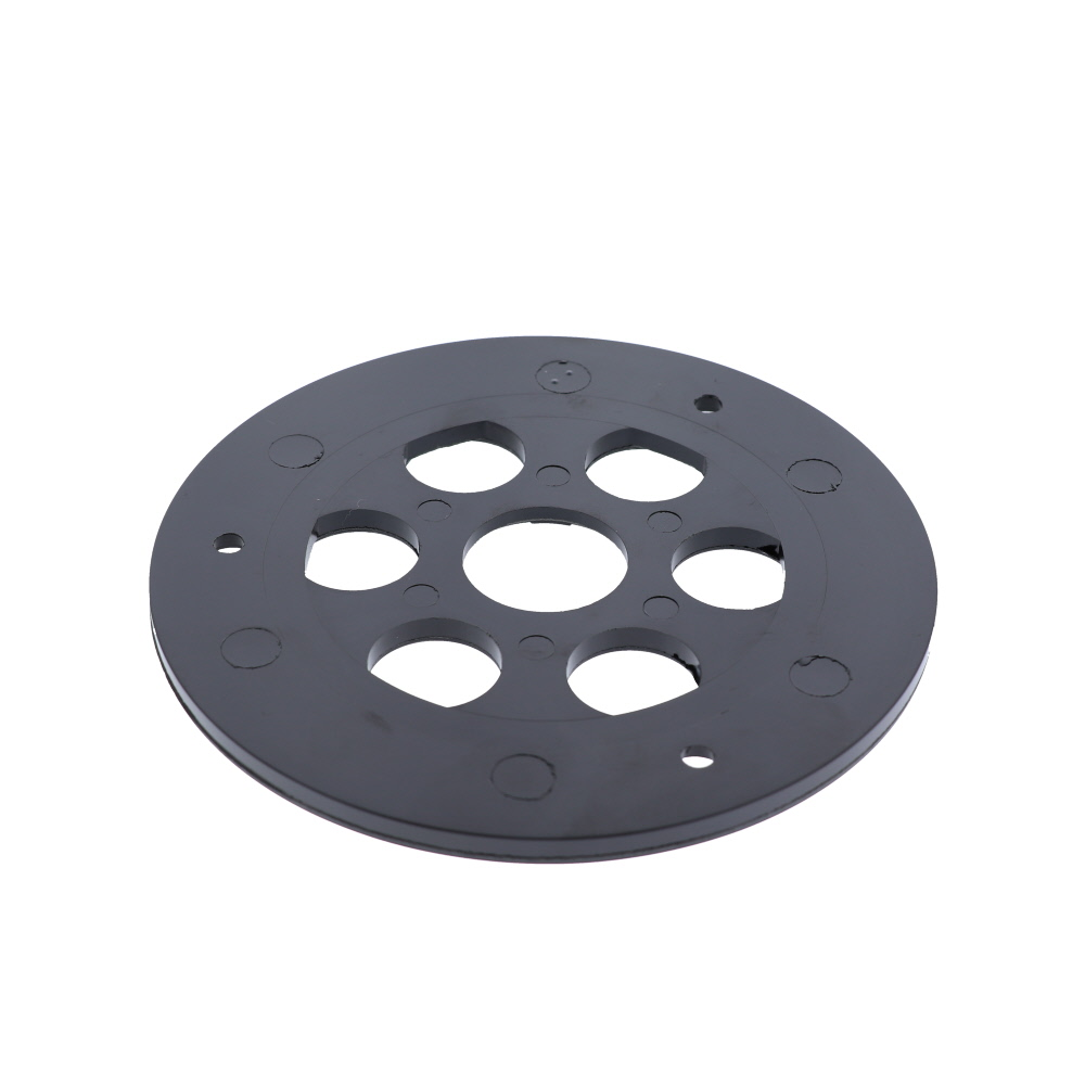 Replacement Clear Plastic Sub Base for Porter Cable Router 100 690 691 693 9690