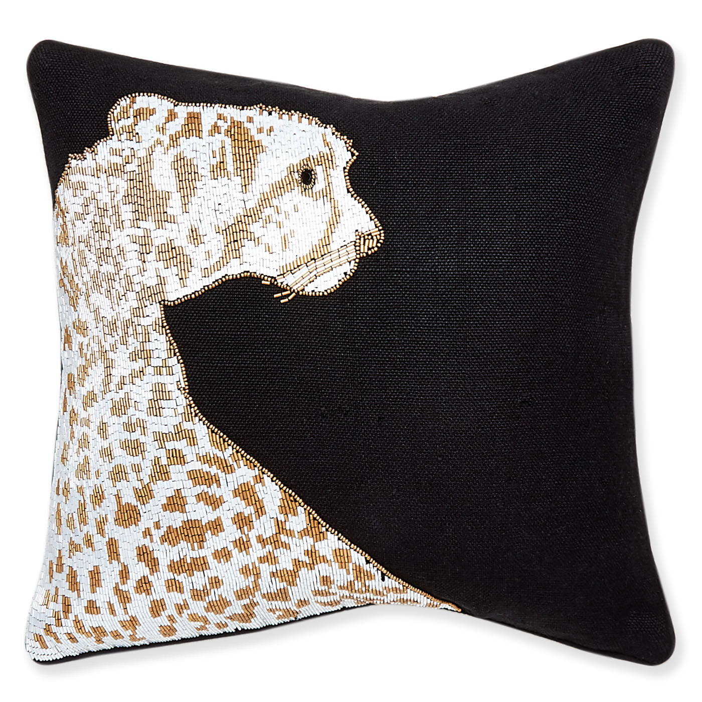 custom velvet made completely leopard a throw pin pillow cotton