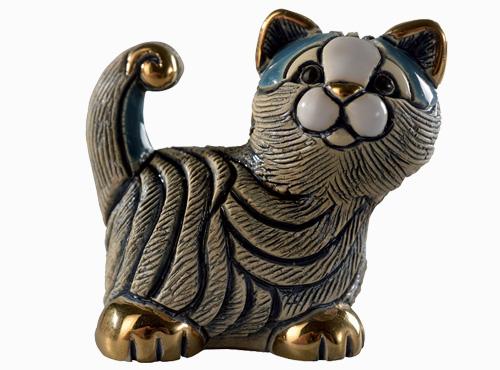 De Rosa Rinconada Mini Cat Home Decor Figurine