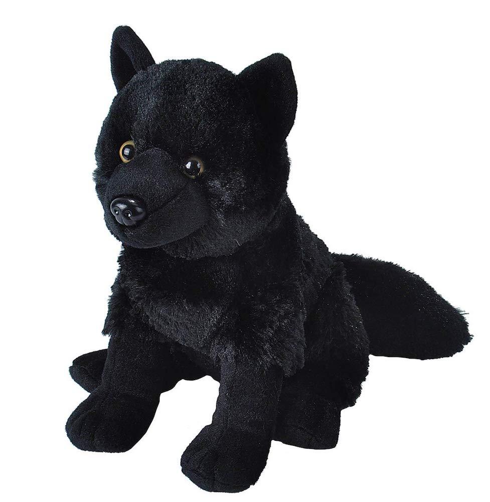 "Baby New Wild Republic Cuddlekins 12/"" Skunk Toy Gift"
